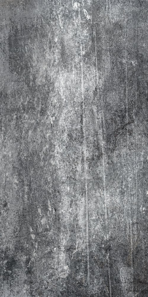 Abstract No6 by Remco Teunen, 2017