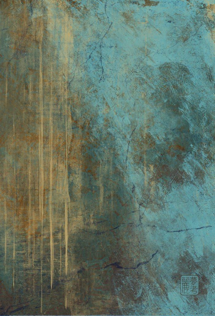 Abstract No0 alt by Remco Teunen, 2017
