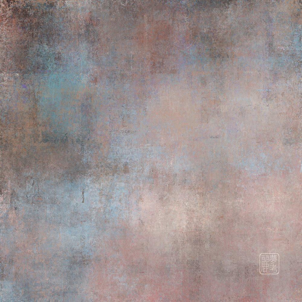 Abstract No14 by Remco Teunen, 2018