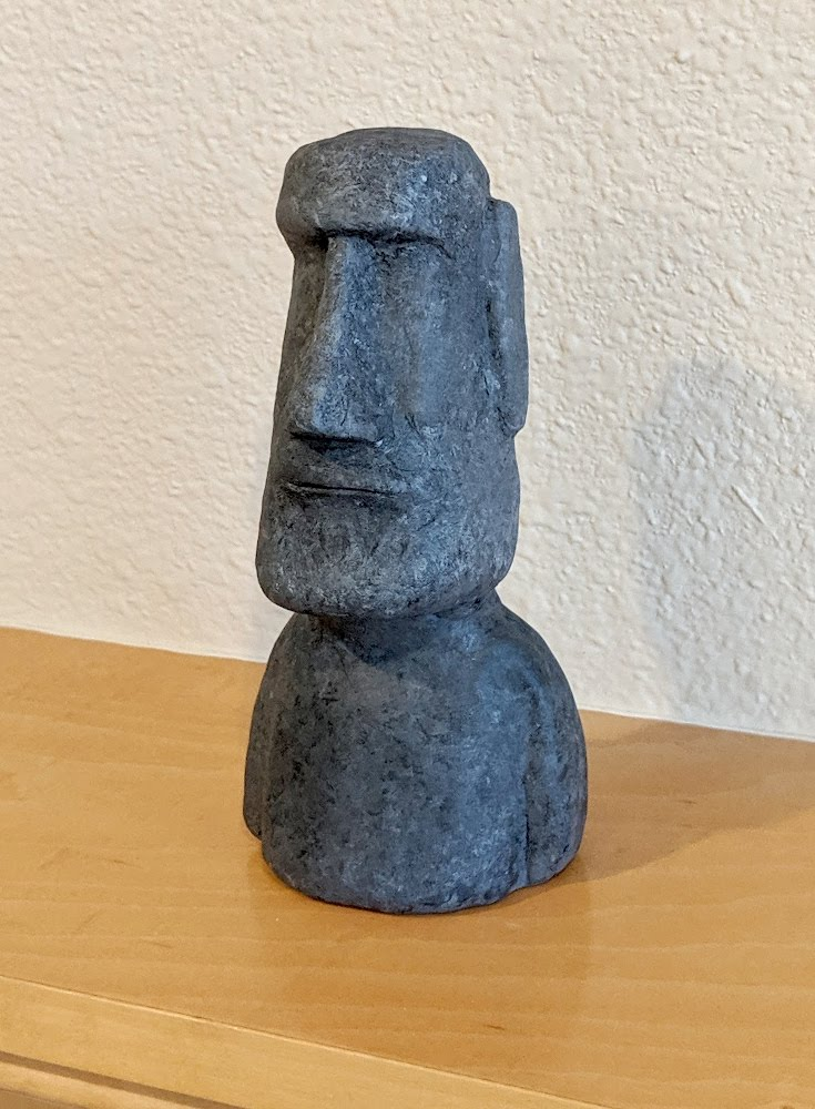 Sculpture 1 by Remco Teunen, 2019